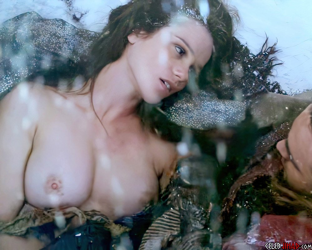 Gwendoline Taylor Topless photo 26