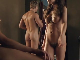 Gwendoline Taylor Topless photo 11