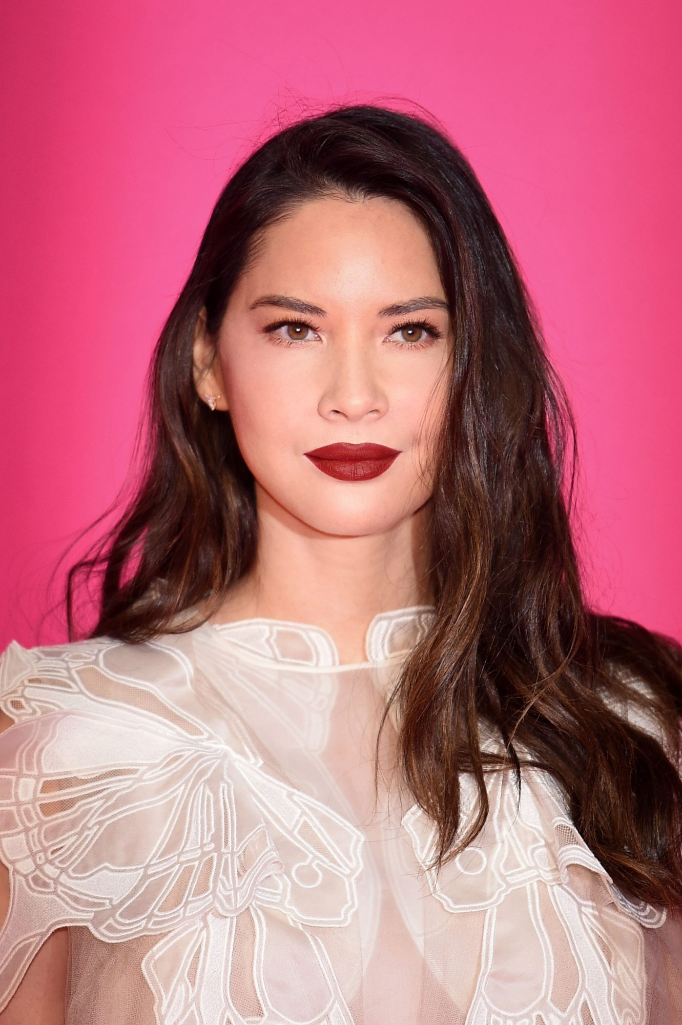 Has Olivia Munn Ever Been Nude photo 10