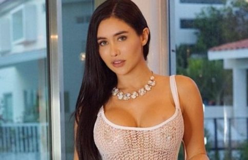 Joselyn Cano Pictures photo 14