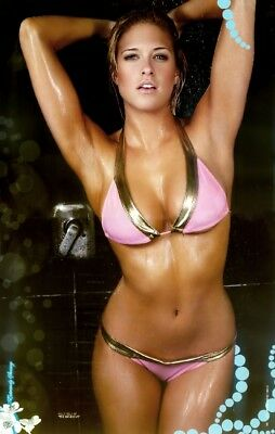 Kelly Kelly Sexy Pictures photo 29