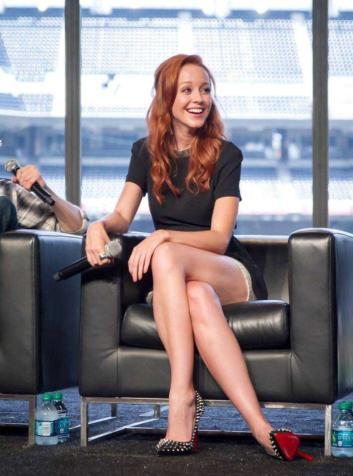 Lindy Booth Pictures photo 10