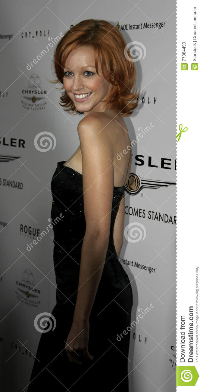 Lindy Booth Pictures photo 2