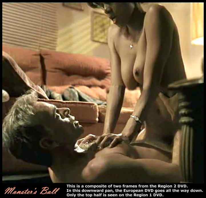 Mosters Ball Sex Scene photo 11