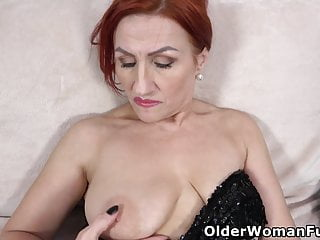 Older Woman Squirting photo 19
