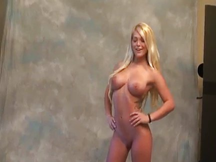 Playboy Audition Video photo 14