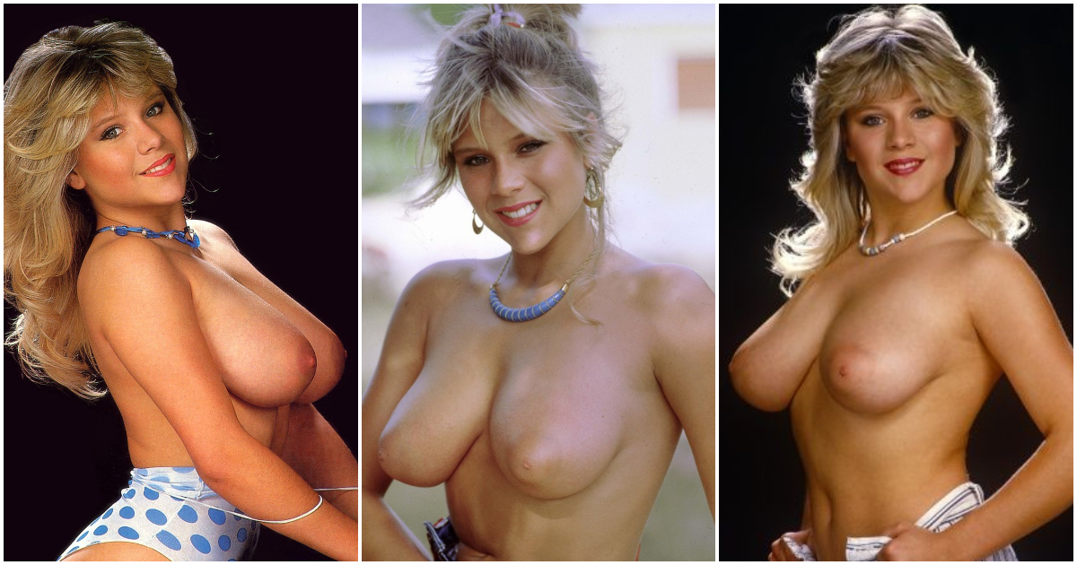 Samantha Fox Nude Picture photo 23
