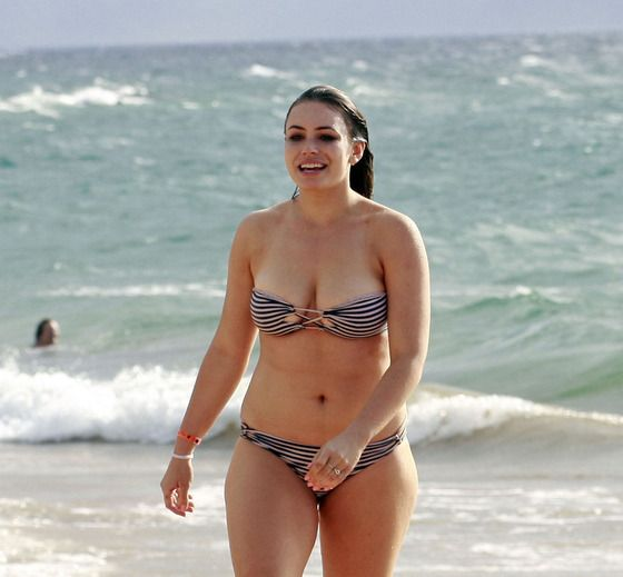 Sophie Simmons Hot photo 24