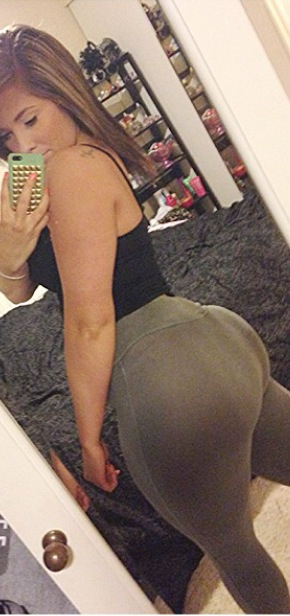 White Girls With Phat Ass photo 22